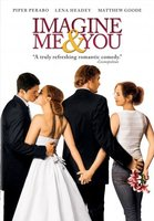 Imagine Me And You movie poster (2005) picture MOV_9a4d2eaf