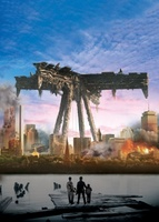Falling Skies movie poster (2011) picture MOV_9a4dc8b8