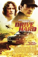 Drive Hard movie poster (2014) picture MOV_9a4e01b9