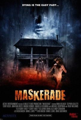 Maskerade movie poster (2010) poster MOV_9a521f3e