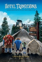 Hotel Transylvania movie poster (2012) picture MOV_9a534925