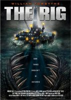 The Rig movie poster (2010) picture MOV_9a57d075