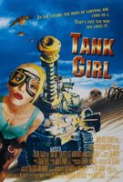 Tank Girl movie poster (1995) picture MOV_9a5b9d2b