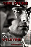 Valkyrie movie poster (2008) picture MOV_9a5cc229