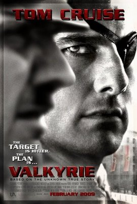 Valkyrie movie poster (2008) poster MOV_9a5cc229
