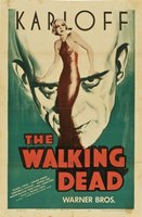 The Walking Dead movie poster (1936) picture MOV_9a5fa7c0