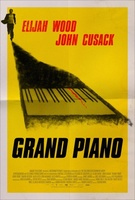 Grand Piano movie poster (2013) picture MOV_9a60e58b