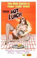 Hot Lunch movie poster (1978) picture MOV_9a618012