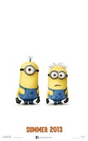 Despicable Me 2 movie poster (2013) picture MOV_9a61964c