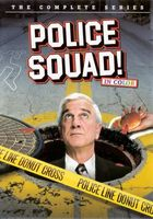 Police Squad! movie poster (1982) picture MOV_9a65b75e