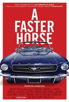 A Faster Horse movie poster (2015) picture MOV_9a66faaa