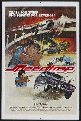 Speedtrap movie poster (1977) poster MOV_9a6c278d