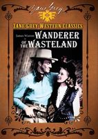 Wanderer of the Wasteland movie poster (1945) picture MOV_6ca85cd9