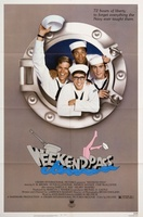 Weekend Pass movie poster (1984) picture MOV_9a72294d