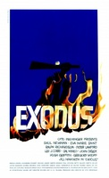 Exodus movie poster (1960) picture MOV_9a72f79a