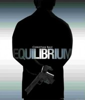 Equilibrium movie poster (2002) picture MOV_9a73100c