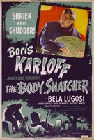 The Body Snatcher movie poster (1945) picture MOV_9a745737
