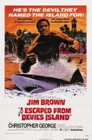 I Escaped from Devil's Island movie poster (1973) picture MOV_9a7576a6