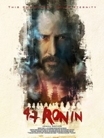 47 Ronin movie poster (2013) picture MOV_3adc7847
