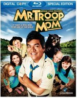 Mr. Troop Mom movie poster (2009) picture MOV_9a7873ce