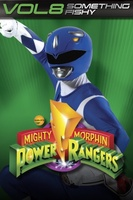 Mighty Morphin' Power Rangers movie poster (1993) picture MOV_9a793013