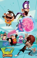 Fanboy and Chum Chum movie poster (2009) picture MOV_9a7b8ee9