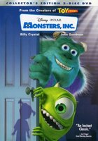 Monsters Inc movie poster (2001) picture MOV_9a8024c0