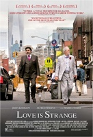 Love Is Strange movie poster (2014) picture MOV_9a81d448