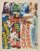 Slattery's Hurricane movie poster (1949) picture MOV_9a86d24e