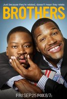 Brothers movie poster (2009) picture MOV_9a87b46e