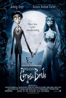 Corpse Bride movie poster (2005) picture MOV_4116ace5