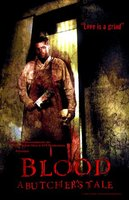 Blood movie poster (2007) picture MOV_9a8b7704