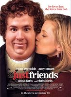 Just Friends movie poster (2005) picture MOV_9a9255bc
