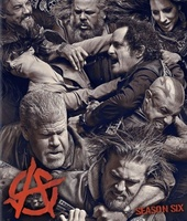 Sons of Anarchy movie poster (2008) picture MOV_9a92d5be
