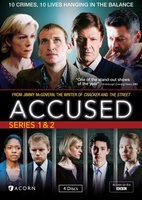 Accused movie poster (2010) picture MOV_9a93029a