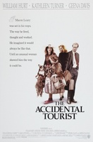 The Accidental Tourist movie poster (1988) picture MOV_9a93fccd