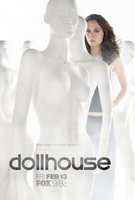Dollhouse movie poster (2009) picture MOV_9a99e2b6
