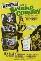 Swamp Country movie poster (1966) picture MOV_9a9ee992