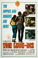 The Love-Ins movie poster (1967) picture MOV_9aa02222