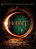 The Hobbit: An Unexpected Journey movie poster (2012) picture MOV_9aa0449a