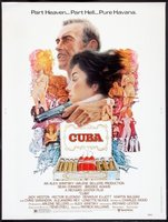 Cuba movie poster (1979) picture MOV_5d5e0994