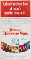 Divorce American Style movie poster (1967) picture MOV_9aa32e09