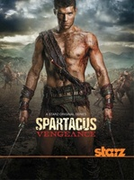 Spartacus: Blood and Sand movie poster (2010) picture MOV_9aa3a6d2