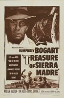 The Treasure of the Sierra Madre movie poster (1948) picture MOV_9aa79a00