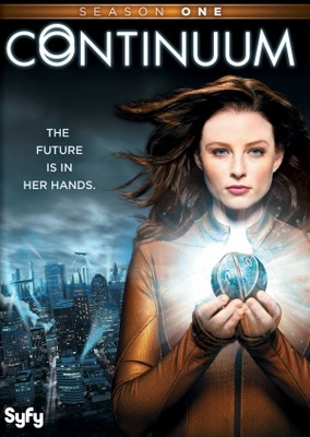 Continuum movie poster (2012) poster MOV_9aa9fd63
