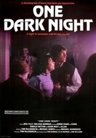 One Dark Night movie poster (1982) picture MOV_9aaa5265