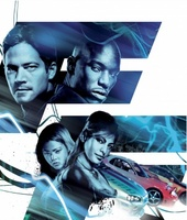 2 Fast 2 Furious movie poster (2003) picture MOV_9aad5409