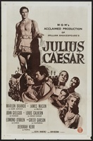 Julius Caesar movie poster (1953) picture MOV_9aafaf85