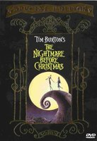 The Nightmare Before Christmas movie poster (1993) picture MOV_9ab0024b