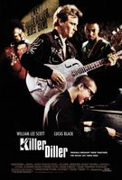 Killer Diller movie poster (2004) picture MOV_9ab221b6